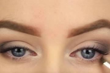 maquillage-smoky-eye