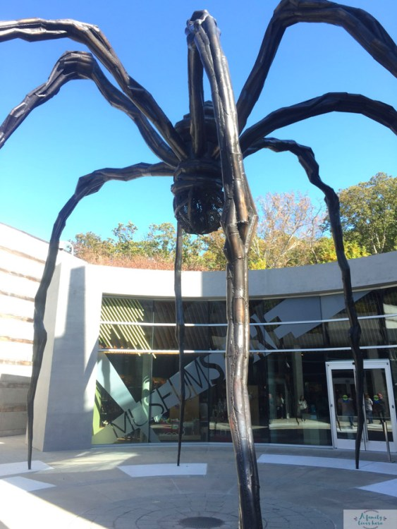 maman crystalbridges