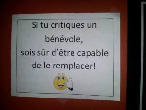 La Critique