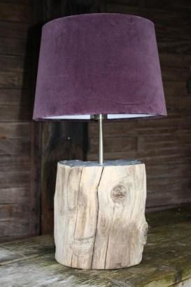 Tafellamp 70 cm | Prijs €175,-