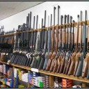 مشروع أدوات الصيد والاسلحة