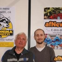 Torino Comics 2015: ecco le nostre foto! E il video RAI
