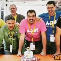 Le Feste del Fumetto! @arfestival