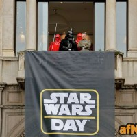 Star Wars Day: l'Impero conquista Milano!