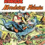 Janusz Christa (19 July 1934, Wilno – 15 November 2008, Sopot) was a Polish author of comic books, creator…