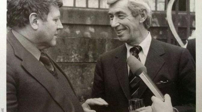 Hugo Pratt e Hergé, di nuovo insieme: incontri e passaggi