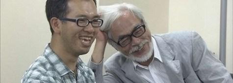 """Hiromasa Yonebayashi: dopo """"Marnie"""" il vento del Ghibli continuerà a soffiare"""