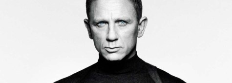 Daniel Craig Says He'd Rather Kill Himself Than Do Another James Bond Movie