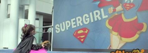 NYCC 2015: DC SUPER HERO GIRLS Hit The Con Floor