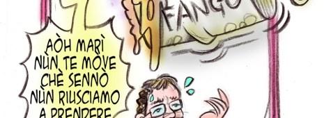 Fango Marino