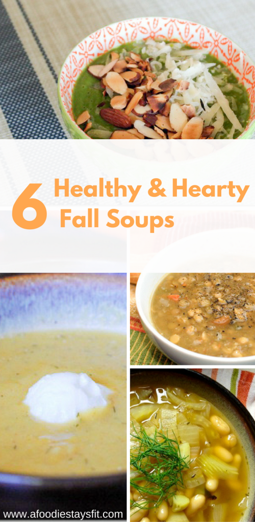 Artistic Hearty Healthy Soup Recipes You Must Make A Foodie Stays Fit Healthy Fall Recipes Slow Cooker Healthy Fall Recipes Weight Loss