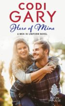 Review and Giveaway: Hero of Mine by Codi Gary