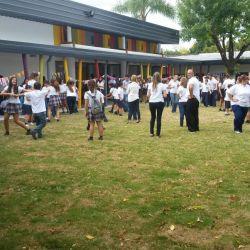 Festejos del 41° Aniversario de la Escuela de Educación Especial
