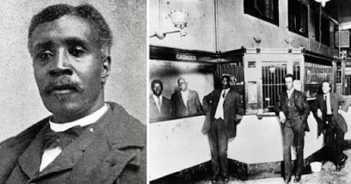 The Founder Of The First Ever Black-Owned Bank Was Once A Slave!