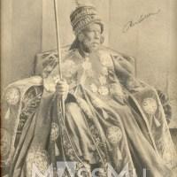 Skinner in Ethiopia (1903)