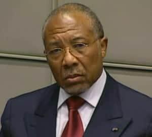 brutal african dictator