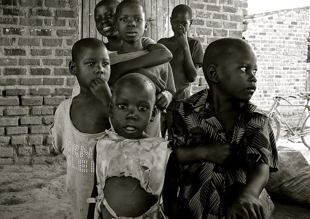 poorest countires in africa