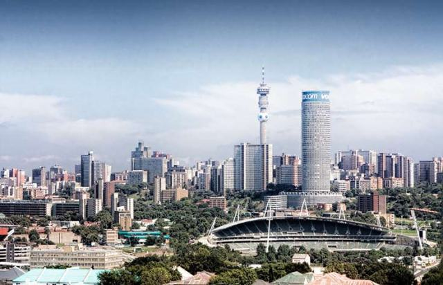 Johannesburg-Skyline-South-Africa