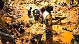 Il 20 maggio si discute in Parlamento europeo il nuovo testo di regolamentazione dell'importazione dei minerali insanguinati