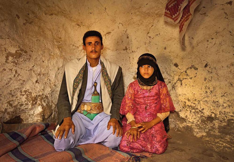Marocco la piaga delle spose bambine africa for Stili di progettazione del piano casa della nigeria