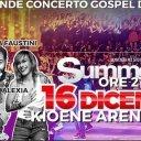 Summertime Choir il 16 Dicembre a Padova