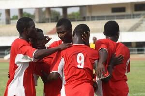 Dyto, champion du Togo
