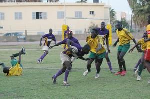 Le rugby à 7 tunisien au Mondial