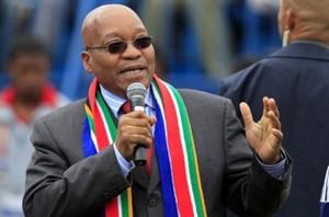 Zuma sera là au tirage au sort de la CAN 2013
