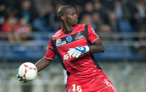 FOOTBALL : Sochaux vs Troyes - Ligue 1 - Championnat de France 2012 / 2013 - 22/09/2012 -