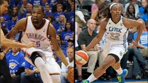 Kevin Durant_Monica Wright