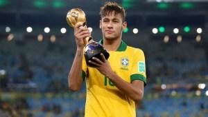 neymar-bio