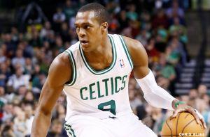 NBA: NOV 17 Raptors at Celtics
