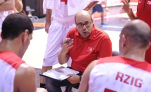Adel Tlatli-coach tunisie_afrobasket2013