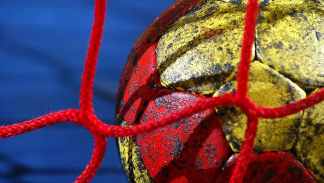 handball-ballon