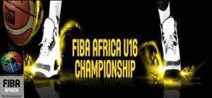 Afrobasket U16