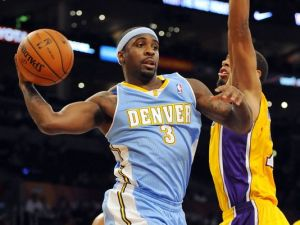 NBA-Preseason-Denver-Nuggets-at-Los-Angeles