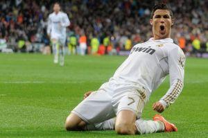 Ronaldo article