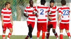 club africain_moussilou