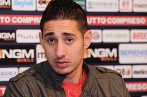 Bologna+FC+Unveils+New+Player+Ishak+Belfodil+Bor8hCmQmtMl