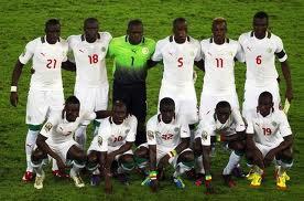 Sénégal b