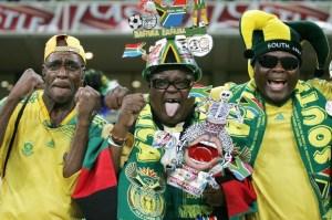 International Friendly: SA v Namibia