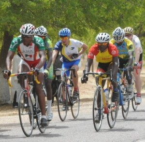 CyclismeCameroun