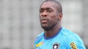 Clarence Seedorf sent off for refusing to leave the pitch in the right place - video