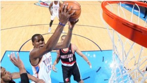 kevin durant_thunder-blazers