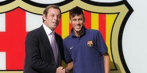 Affaire Neymar