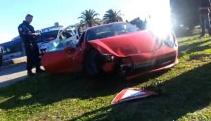MHSC-la-Ferrari-458-Italia-de-MBaye-Niang-detruite-1-580x333