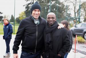Zidane-Makelele