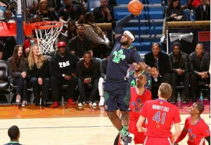 all star game 2014_lebron james