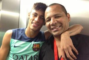 père-de-neymar