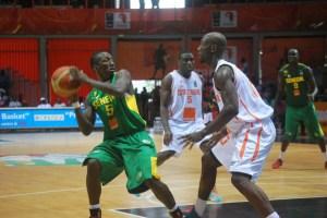Afro basket